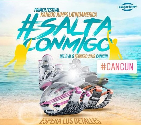 Kangoo Camp Cancun