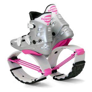 KJ XR3 White Edition Kangoo Cipő Pink