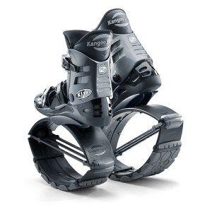 KJ XR3 Special Edition Kangoo cipő fekete